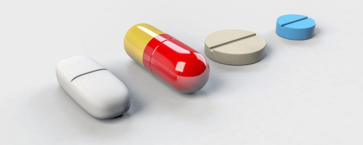 Opioid medications are available for back pain but Chiropractic Care is a better option